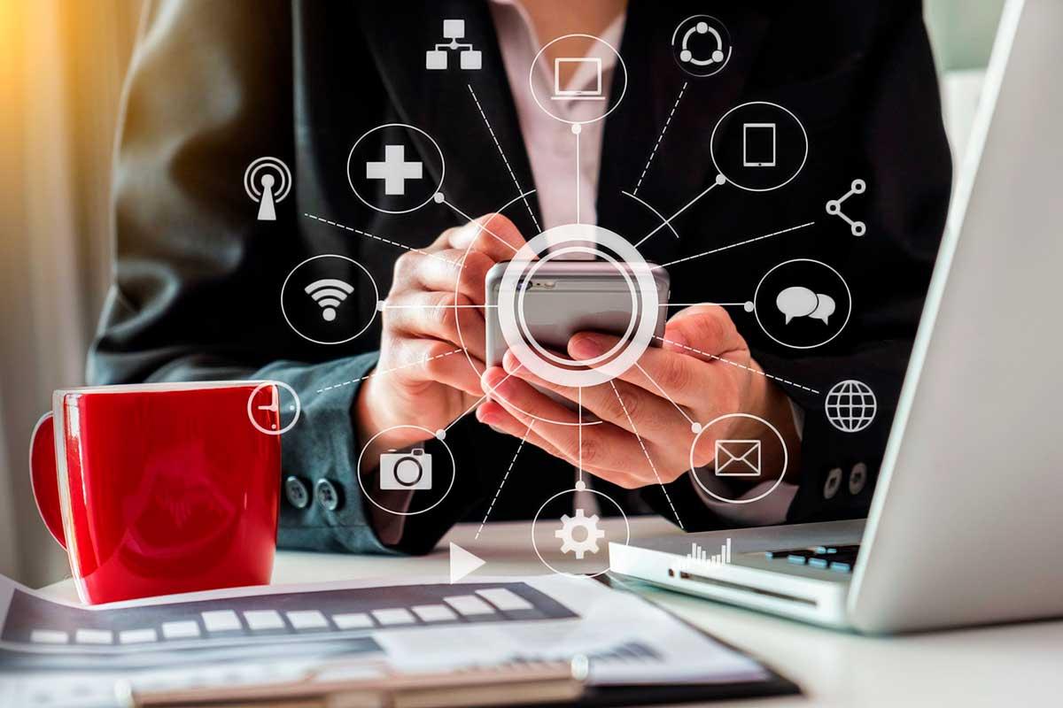 La Transformación Digital optimiza la nueva forma de trabajo en la PyME