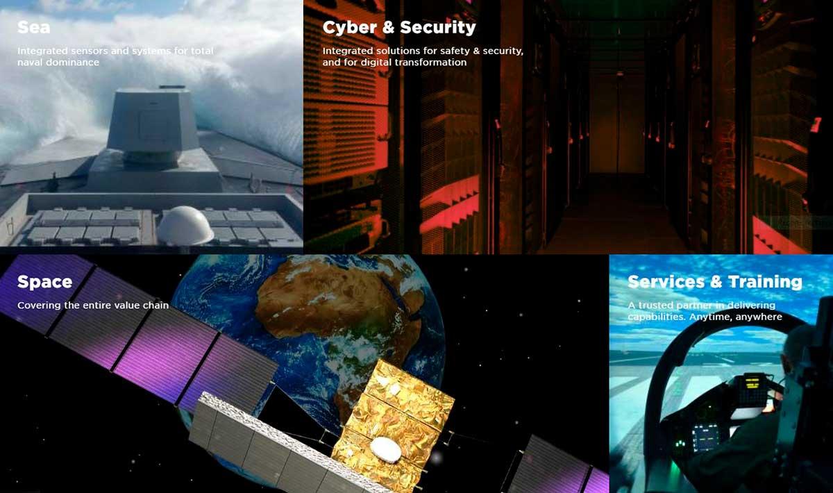 Leonardo proporcionará un sistema de prueba y entrenamiento cibernético adaptado para Qatar 2022