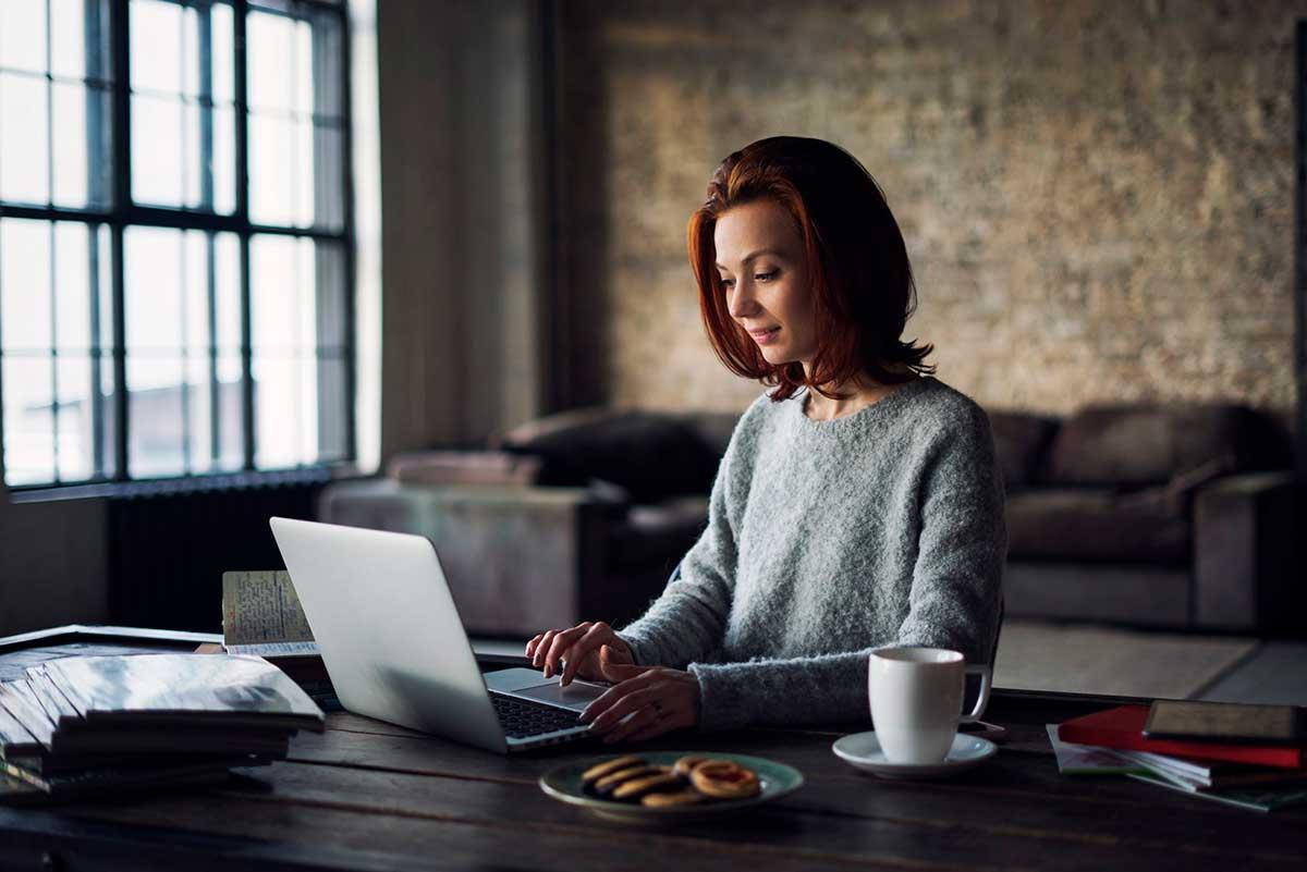 Trabajo híbrido, cómo medir y mejorar la productividad