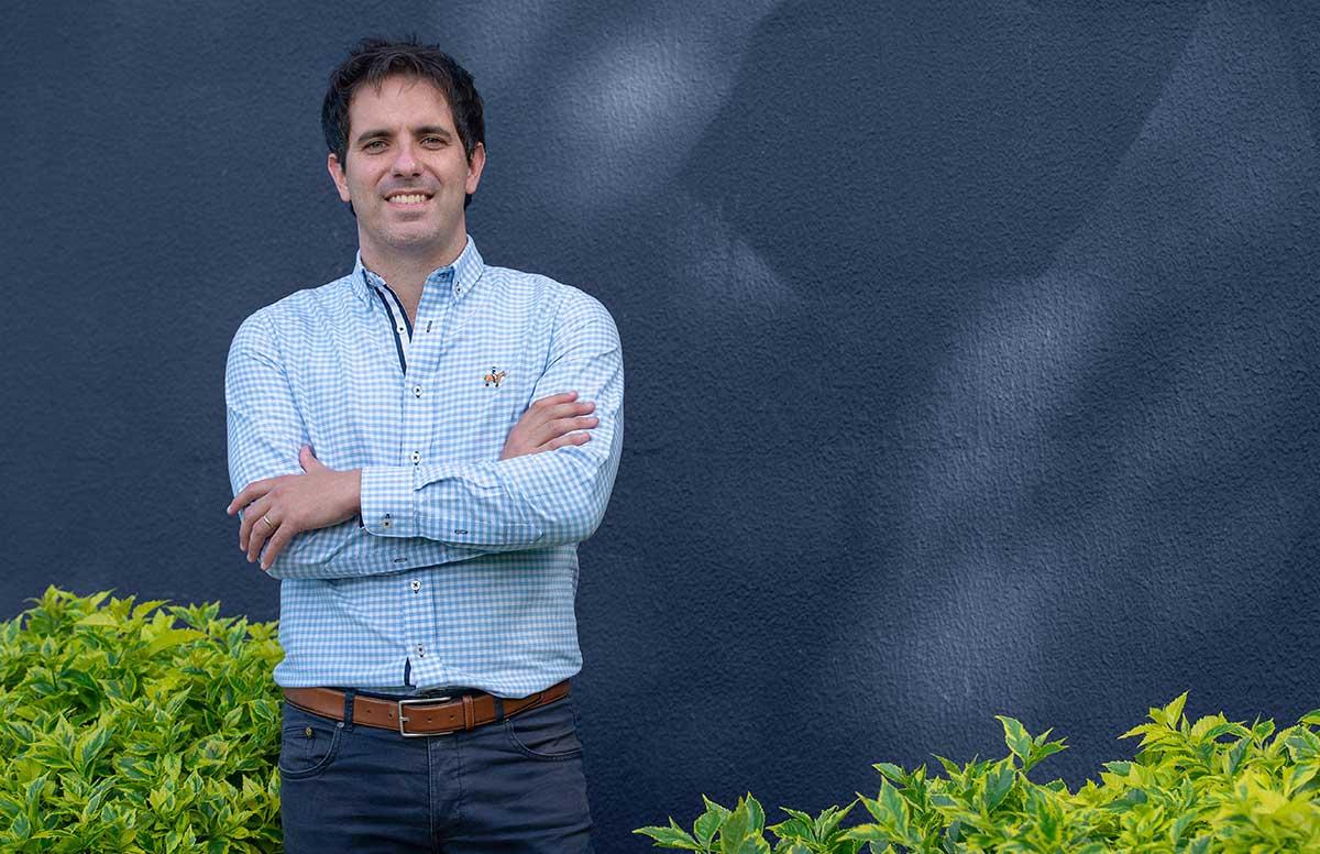 Trend Micro nombra en Colombia a Osvaldo González como Director Regional de Canales
