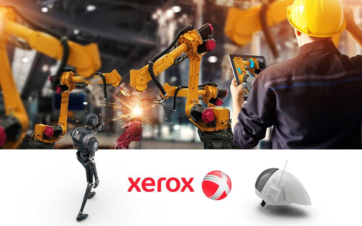 Xerox amplía cartera de software con la adquisición de CareAR