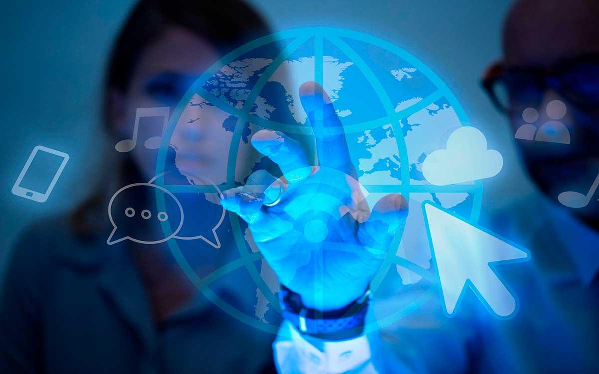 7 principales tendencias 2021 de la industria de seguridad