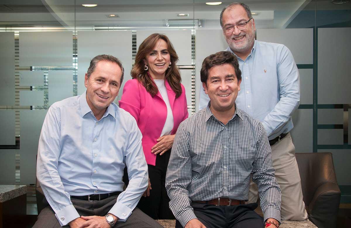 Llegó a Colombia Telos Transition compañía que busca alternativas estratégicas en momentos de crisis