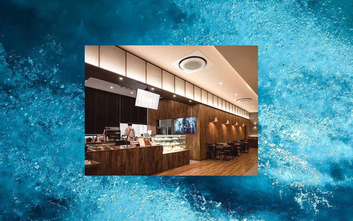 Sistemas de aire acondicionado Samsung esterilizan los ambientes