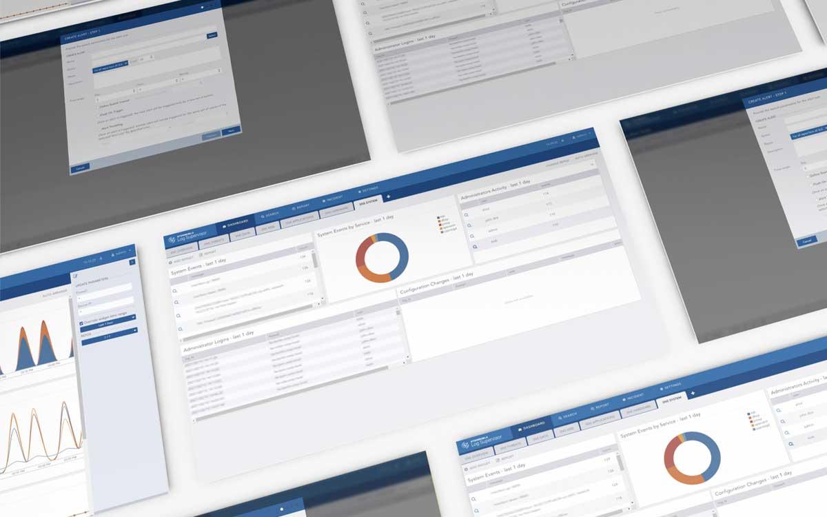 Stormshield y LogPoint unen sus fuerzas para mejorar la visibilidad de los eventos de red